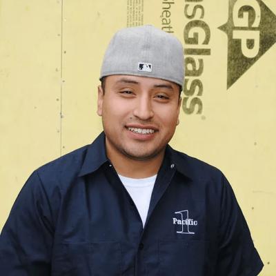 Jairo Hernandez-Reyes